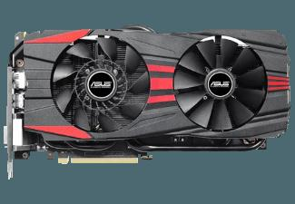 ASUS GTX960-DC2-2GD5-BLACK ( PCI Express 3.0)