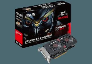 ASUS STRIX-R7370-DC2OC-2GD5-GAMING ( PCIe 3.0)