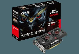 ASUS STRIX-R7370-DC2OC-4GD5-GAMING ( PCIe 3.0)