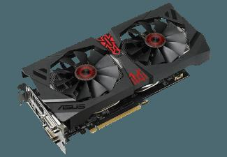 ASUS STRIX-R9380-DC2-2GD5-GAMING ( PCI Express 3.0)