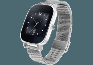 ASUS Zenwatch 2 Silber ()