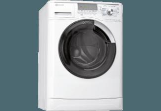 Bedienungsanleitung bauknecht wa uniq 944 da waschmaschine 9 kg