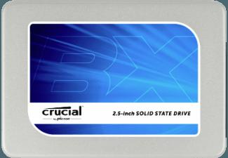 CRUCIAL CT240BX200SSD1 BX200  240 GB 2.5 Zoll intern