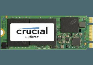 CRUCIAL CT500MX200SSD6 MX200  500 GB 2.5 Zoll intern