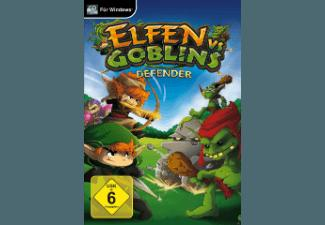 Elfen vs Goblins - Defender [PC]