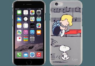 ILUV AI6SNOOGR Tasche iPhone 6/6s