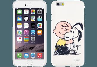 ILUV AI6SNOOWH Tasche iPhone 6/6s