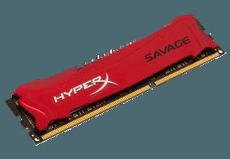 KINGSTON HX316C9SR/8 HyperX Savage RAM-Speicher 8 GB