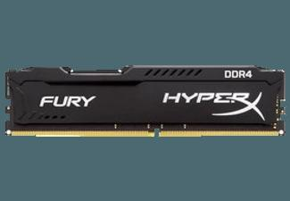 KINGSTON HX421C14FBK2/16 HyperX Fury RAM-Speicher 16 GB