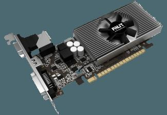 PALIT 7400HD41F ( PCI-Express 3.0)