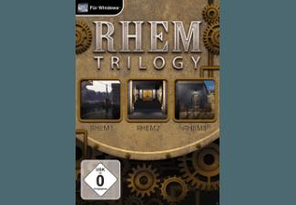 Rhem Trilogy [PC]
