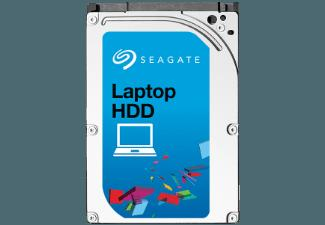 SEAGATE ST905003N1A1AS-RK  500 GB 2.5 Zoll intern