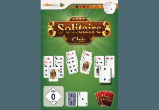 Solitaire Club [PC]