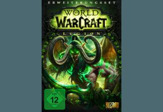 World of Warcraft: Legion [PC]