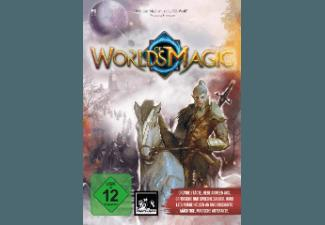 Worlds of Magic [PC]