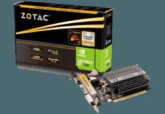 ZOTAC 71115-20L ( PCI-Express 2.0)