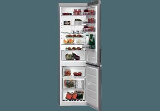 Smeg Kühlschrank Handbuch : Kühl gefrierkombinationen bauknecht bedienungsanleitung