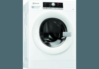 BAUKNECHT WA Prime 754 PM Waschmaschine 7 Kg 1400 U Min A