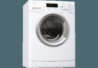 Bedienungsanleitung bauknecht wak 75 ps waschmaschine 7 kg 1400 u