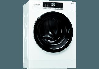 bedienungsanleitung bauknecht wm style 824 zen waschmaschine 8 kg 1400 u min a. Black Bedroom Furniture Sets. Home Design Ideas