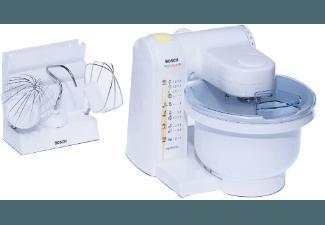 Kuchenmaschinen Bosch Bedienungsanleitung Bedienungsanleitung