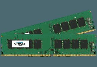 CRUCIAL CT2K4G4DFS8213 Crucial DDR4 Unbuffered 8 GB