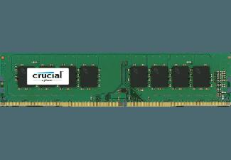 CRUCIAL CT4G4DFS8213 Crucial DDR4 Unbuffered 4 GB