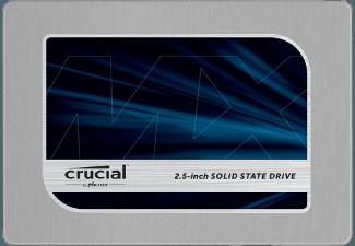 CRUCIAL CT500MX200SSD1 MX200  500 GB 2.5 Zoll intern