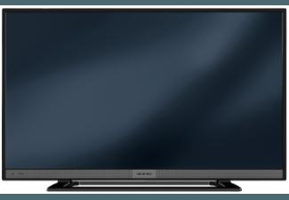 GRUNDIG 32 VLE 5520 BG LED TV (Flat, 32 Zoll, Full-HD)