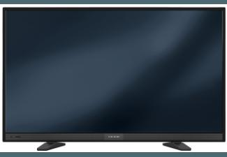 GRUNDIG 48 VLE 6520 BL LED TV (Flat, 48 Zoll, Full-HD, SMART TV)