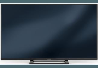 GRUNDIG 65VLE6530BL LED TV (Flat, 65 Zoll, Full-HD, SMART TV)