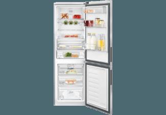 Smeg Kühlschrank Handbuch : Kühl gefrierkombinationen grundig bedienungsanleitung