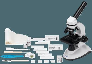 Bedienungsanleitung kosmos das grosse forscher mikroskop