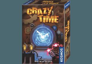 crazy time kosmos