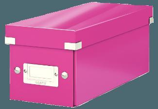 LEITZ 6041-00-62 CLICK/&STORE CD Ablagebox Aufbewahrungsbox