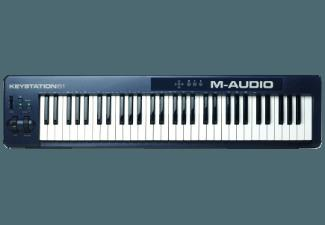 M-AUDIO Keystation 61 MKII Controller Keyboard