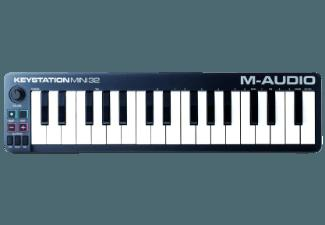 M-AUDIO Keystation Mini 32 MKII Controller Keyboard