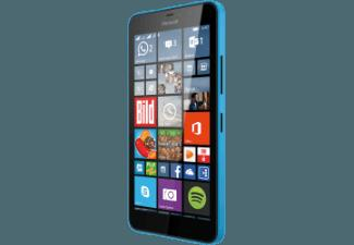 MICROSOFT Lumia 640 XL DS 8 GB Cyan Dual SIM