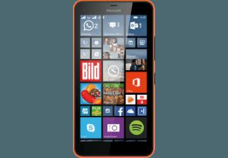MICROSOFT Lumia 640 XL DS 8 GB Orange Dual SIM