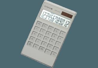 OLYMPIA Tischrechner LCD-3112 weiß