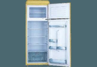 Retro Kühlschrank Respekta : Kühl gefrierkombinationen respekta bedienungsanleitung