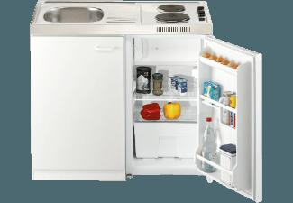 Respekta Miniküche Mit Kühlschrank Pantry 100 : Bedienungsanleitung respekta pantry miniküche