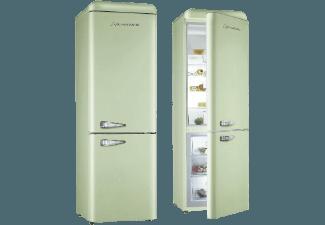 Schaub Lorenz Retro Kühlschrank : Retro kühlschrank schaub lorenz creme schaub lorenz sl r