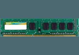 SILICON POWER SP004GBVTU160N02 DDR3 1600 - 240PIN DIMM Speichermodul Upgrade für Desktop PC 4 GB