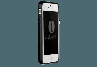 SPADA 005584 Back Case Glossy Hartschale iPhone 5/5s
