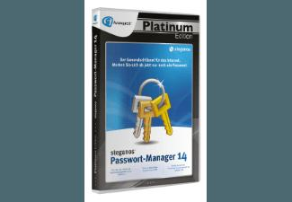 Steganos Passwort-Manager 14 (Avanquest Platinum Edition)