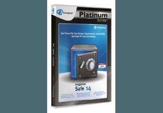 Steganos Safe 14 - Avanquest Platinum Edition