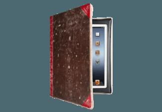 TWELVE SOUTH 12-1221 BookBook iPad Hülle iPad 2, 3 und 4