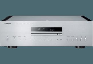 YAMAHA CD-S2100 CD Player (Silber)